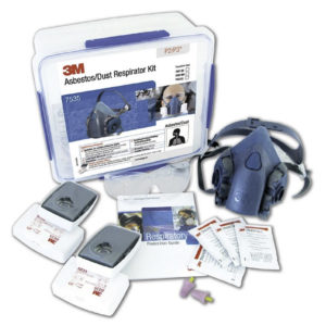 3M Air Respirator P2 P3 Tools Equipment CDK Stone PPE Safety Equipment