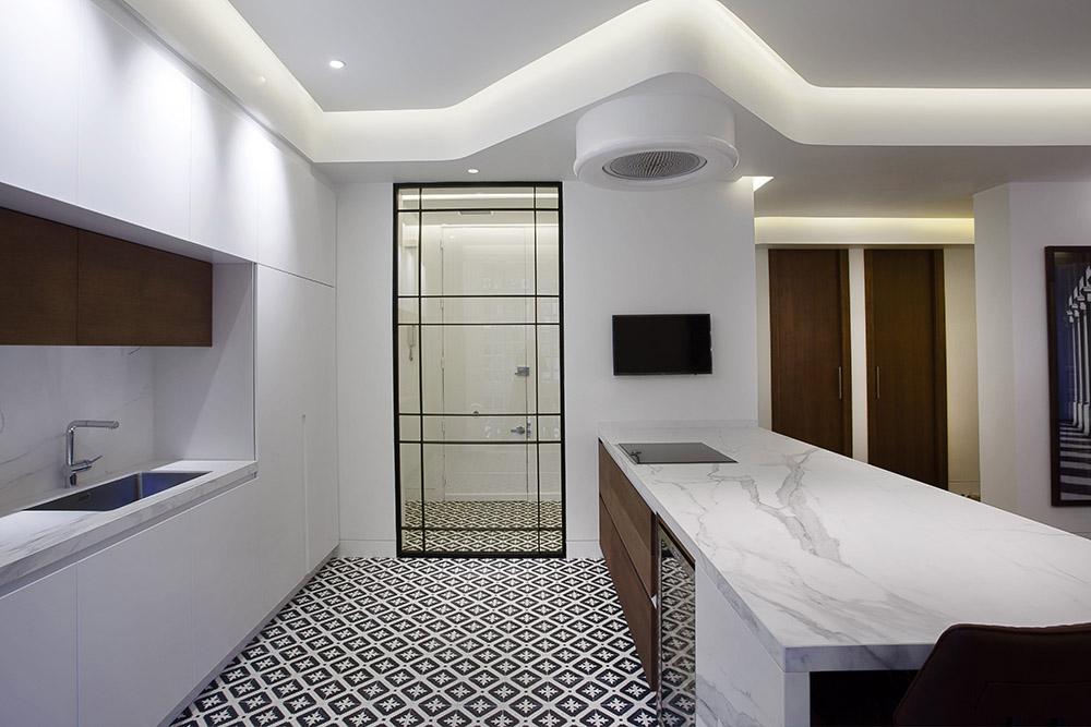 Neolith Sintered Stone Kitchen Benchtops Bathrooms Floors Walls Vanity BBQ Indoor Outdoor CDK Stone