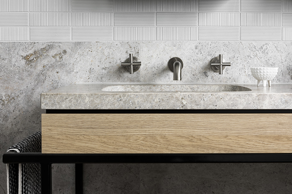 New Savior Limestone Bathroom Natural Stone CDK Stone
