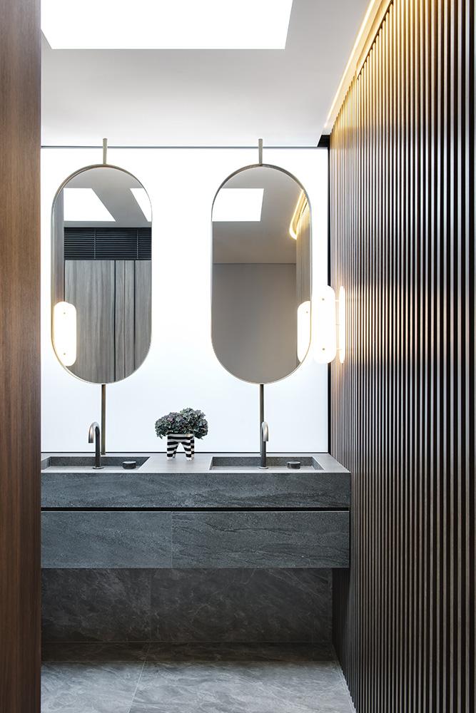 Neolith Aspen Grey Sintered Stone Kitchen Benchtops Bathrooms Floors Walls Vanity BBQ Indoor Outdoor CDK Stone