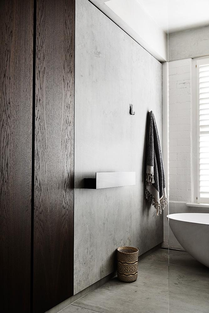 Neolith Beton Sintered Stone Kitchen Benchtops Bathrooms Floors Walls Vanity BBQ Indoor Outdoor CDK Stone