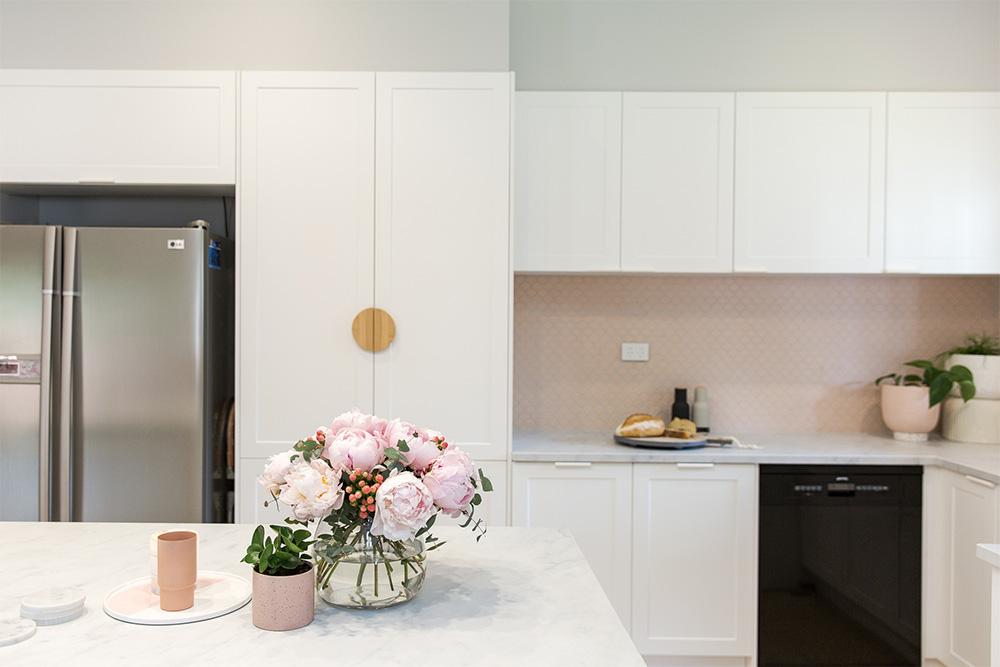 Neolith Blanco Carrara Sintered Stone Kitchen Benchtops Bathrooms Floors Walls Vanity BBQ Indoor Outdoor CDK Stone