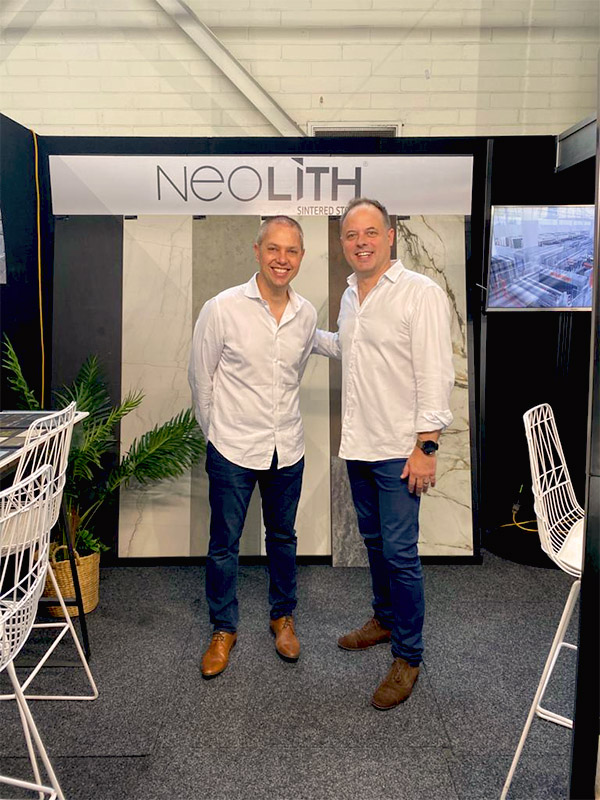 Neolith The Showroom Canberra Home Show