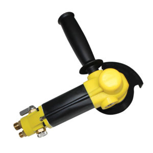 Alpha Air-834 Pneumatic Wet Polisher Processing Tools Equipment