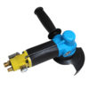 Alpha Air-854 Pneumatic Wet Polisher Processing Tools Equipment