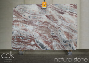 Rosso Trentino Marble